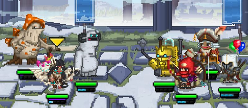 Bit Heroes Guide >> Bit Heroes Tips Cheats Guide To Tackle The Dungeons
