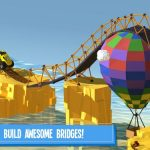 Build a Bridge (iOS): Tips, Cheats & Tricks: 4 Hints You Should Know