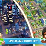 City Mania (iOS) Guide: 13 Tips, Tricks & Techniques for Building the Perfect City