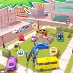Crash Club Drive & Smash City Tips, Cheats & Tricks: 10 Hints You Should Know