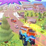 Crash Club Drive & Smash City Guide, Hints & Tips to Crash the City