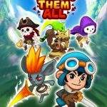 Crush Them All (iOS) Tips, Cheats & Guide to Battle Your Way to Victory