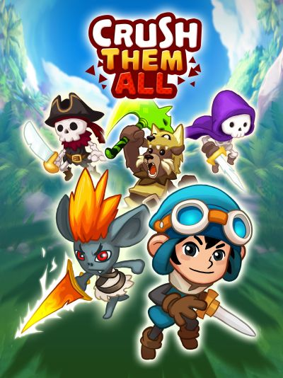Crush Them All (iOS) Tips, Cheats & Guide to Battle Your ...