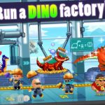 Dino Factory Cheats, Tips, Hints & Guide for Running the Ultimate Dino Park