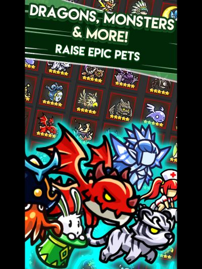endless frontier guide