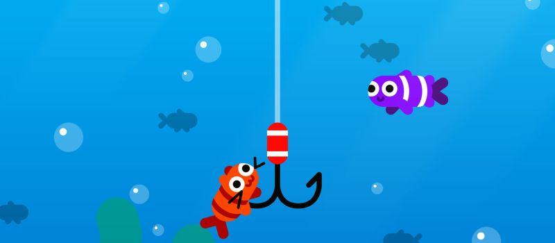 fish & trip tricks