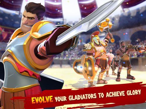 gladiator heroes cheats