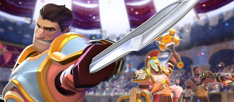 gladiator heroes tips