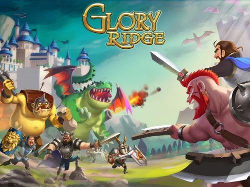 glory ridge tips