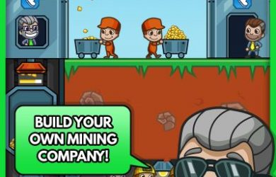 idle miner tycoon guide