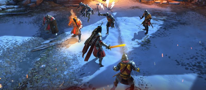 iron blade medieval legends cheats