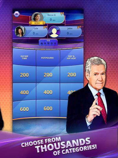 Jeopardy World Tour Tips, Cheats & Tricks for Outsmarting the