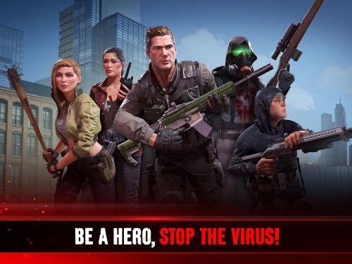 kill shot virus cheats