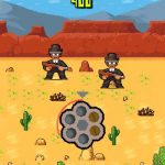 One Hit Cowboy (iOS) Tips, Cheats & Tricks to Get a High Score