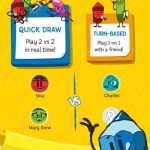 Pictionary (iOS) Tips, Cheats & Tricks: How to Win All Games