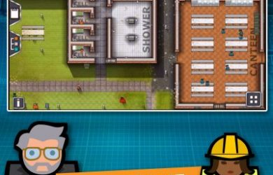 prison architect mobile cheats