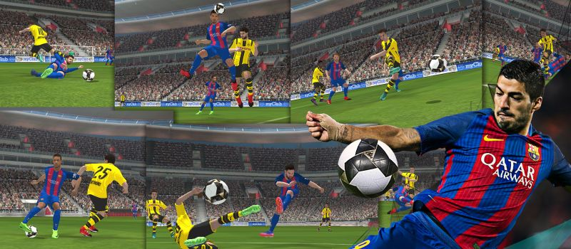 pro evolution soccer 2017 tips