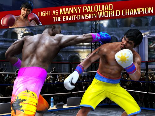 real boxing manny pacquiao guide