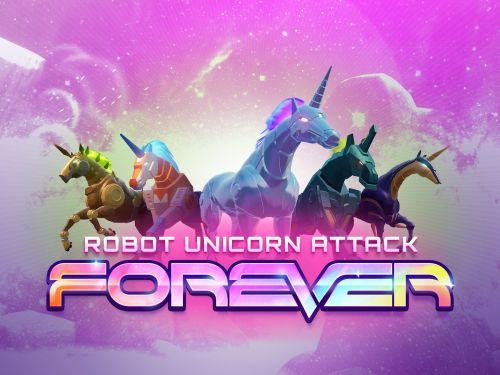 robot unicorn attack 3 high score