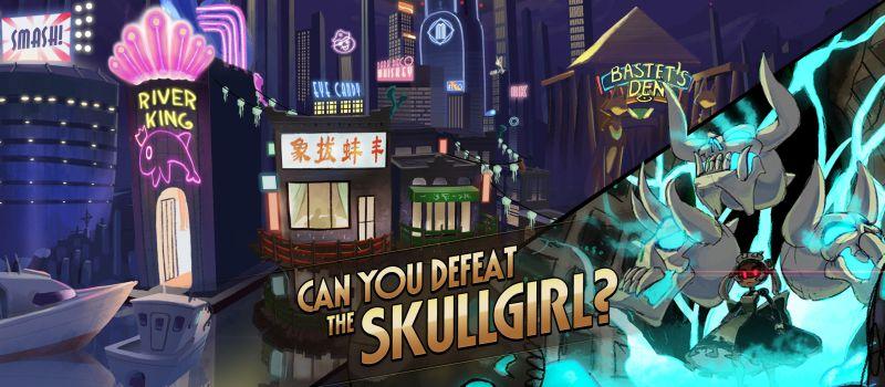 skullgirls tips