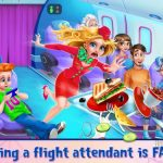 Sky Girls Tips, Cheats & Tricks to Become the Best Flight Attendant