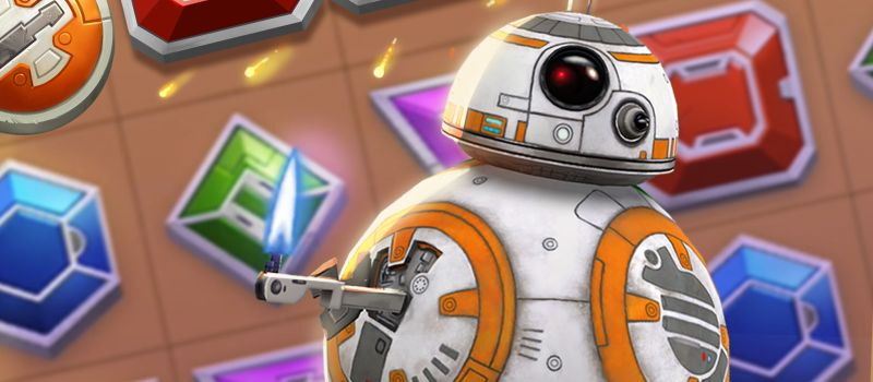 Star Wars Puzzle Droids Cheats, Tips & Tricks: 5 Hints You