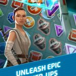 Star Wars: Puzzle Droids (iOS) Tips, Cheats & Strategy Guide to Complete More Levels