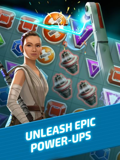 star wars puzzle droids guide