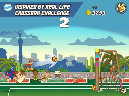 super crossbar challenge cheats