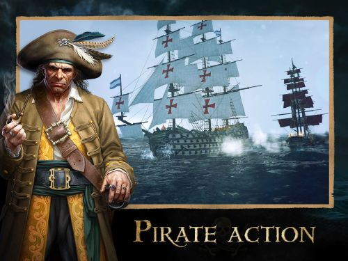 tempest pirate action rpg cheats