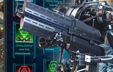 terminator genisys future war guide