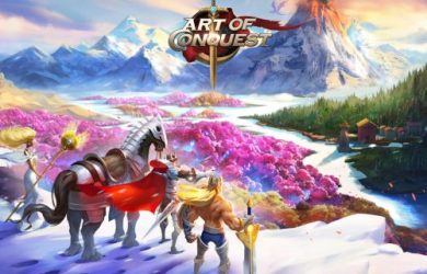 art of conquest guide