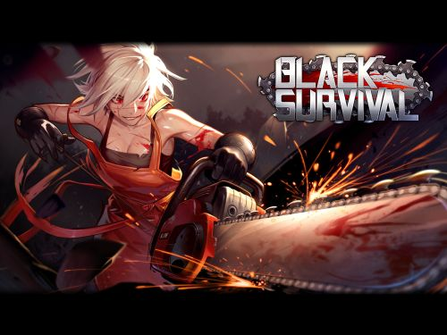 black survival guide