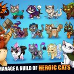 Castle Cats Guide: 10 Tips, Tricks & Strategies to Defeat the Evil Pugomancer