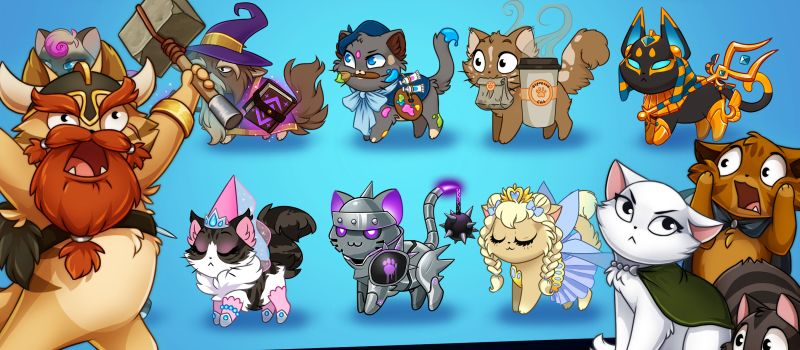 Castle Cats Guide 10 Tips, Tricks \u0026 Strategies to Defeat