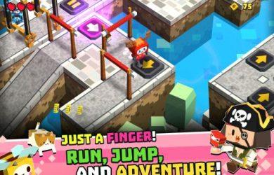 cubie adventure cheats