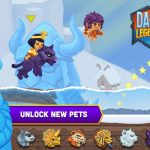 Dash Legends Cheats: 5 Tips & Tricks to Win More Races