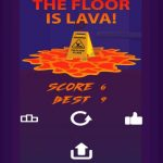 Floor is Lava Challenge Cheats, Tips & Tricks: How to Get a High Score