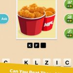 Hi Guess the Food Answers for All Levels