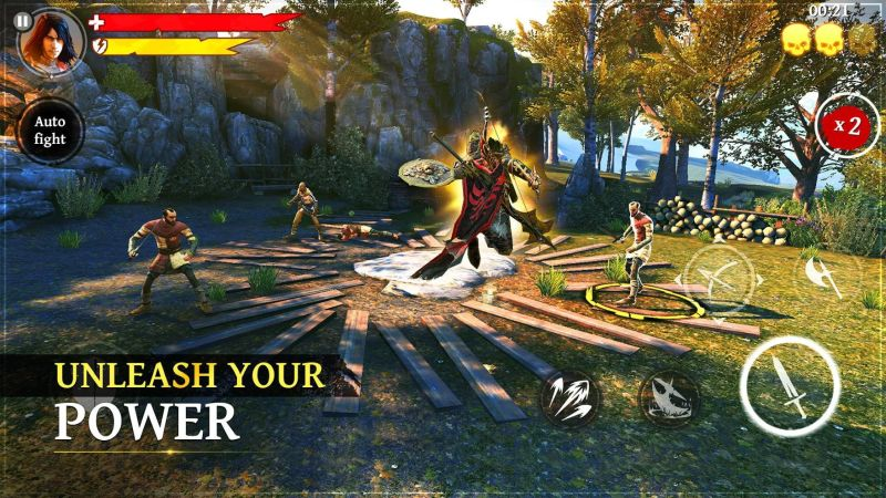 iron blade medieval legends tactics