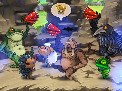 monstergotchi cheats