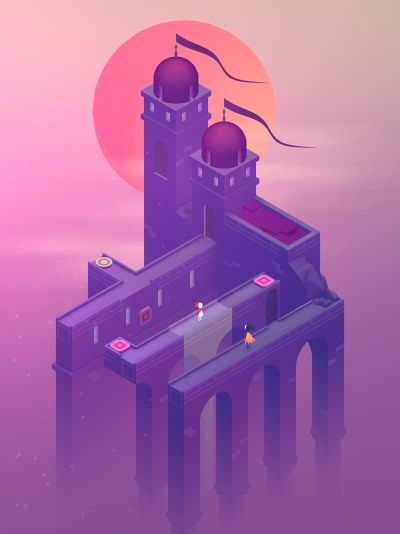 monument valley 2 tips