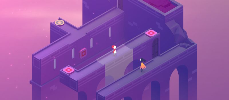 monument valley 2 guide