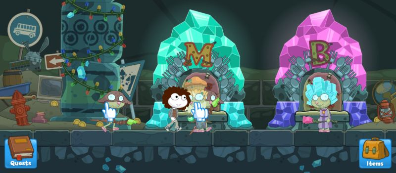poptropica worlds guide
