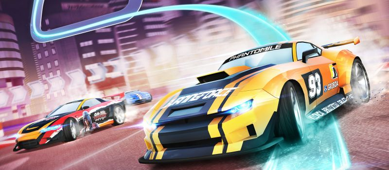 ridge racer draw and drift cheats