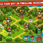 The Troopers: Minions In Arms Guide, Tips & Cheats: 5 Hints to Defeat Your Enemies