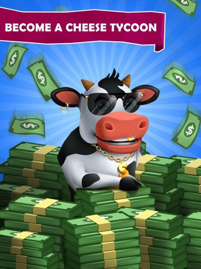 tiny cow cheats