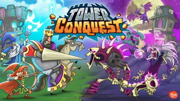 tower conquest guide