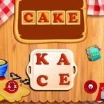 Word Cake Mania Answers for All Levels