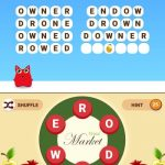 Word Market Answers for All Levels
